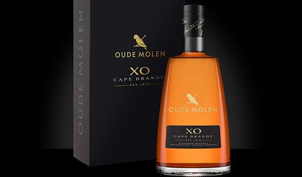 Oude Molen Cape Brandy XO