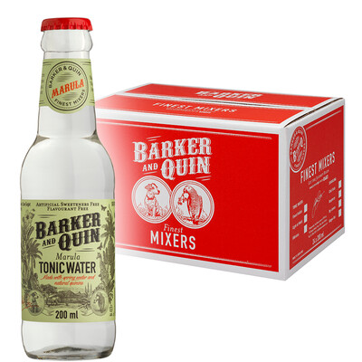 Barker & Quin Marula Tonic
