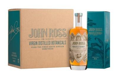 John Ross The Pioneer