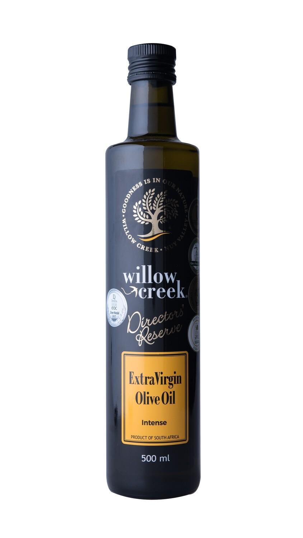 Willow Creek Director's Reserve  EVOO 500 ml