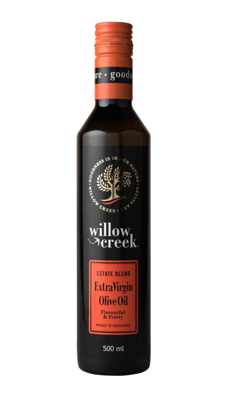 Willow Creek Estate Blend EVOO 500 ml