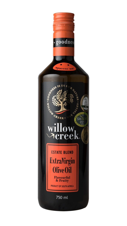 Willow Creek Estate Blend 750 ml