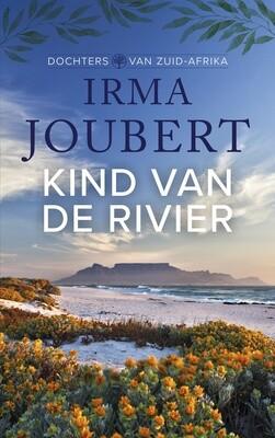 Kind van de rivier (Pérsomi, kind van die brakrant) door Irma Joubert