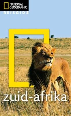 National Geographic Reisgids Zuid-Afrika