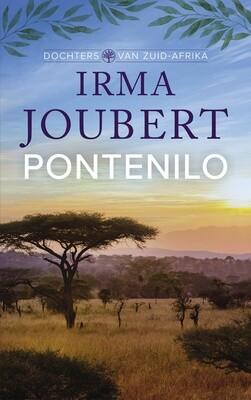 Pontenilo (Anderkant Pontenilo) door Irma Joubert