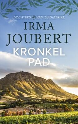 Kronkelpad door Irma Joubert