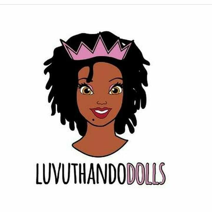 Luvuthando Black Dolls : girls & boys
