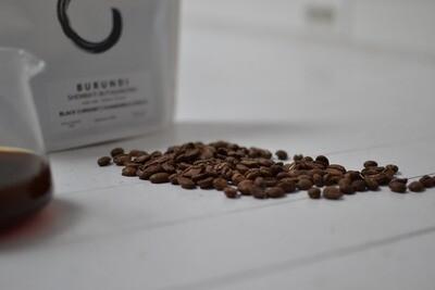 GUST : Ethiopië Samii Nensebo espresso whole beans coffee 230 gr