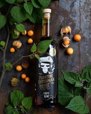 Floating Dutchman Cape Rum