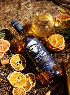 Floating Dutchman Cape Spiced Rum