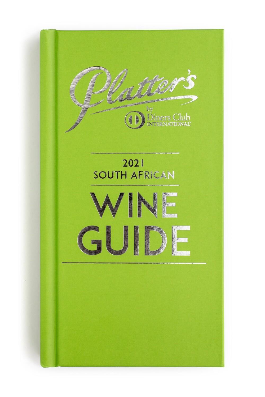 Platter's Wine Guide 2021