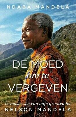 De Moed om te Vergeven - Ndaba Mandela