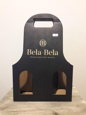 Gift Box Bela-Bela Black 3 Bottles