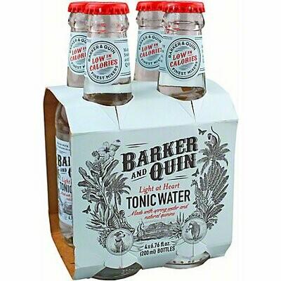 Barker & Quin Light at Heart Tonic