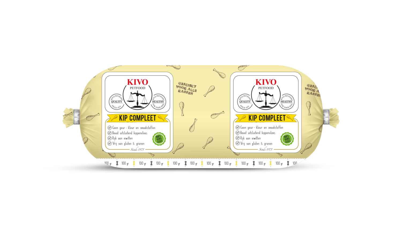 Kip Compleet