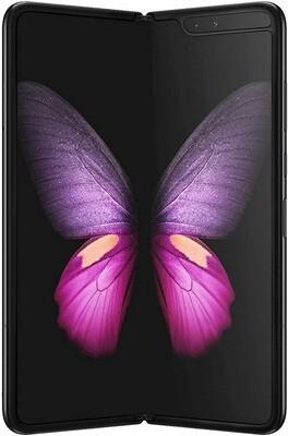 Samsung Galaxy Fold 5G, SM-F907N | 512GB Unlocked (Black)