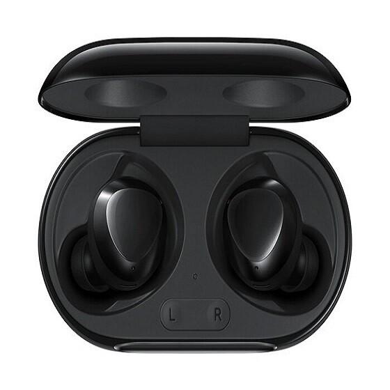 Samsung Galaxy Buds+ Plus, SM-R175N (Black)
