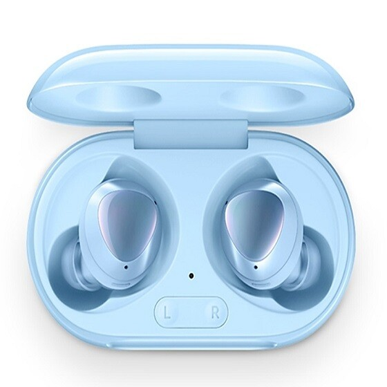 Samsung Galaxy Buds+ Plus, SM-R175N (Blue)