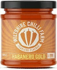 HABANERO GOLD 227G