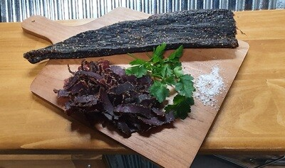 FRESH BILTONG (Traditional)