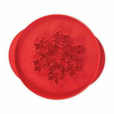 Nordic Ware Leaves & Apples Pie Top Cutter