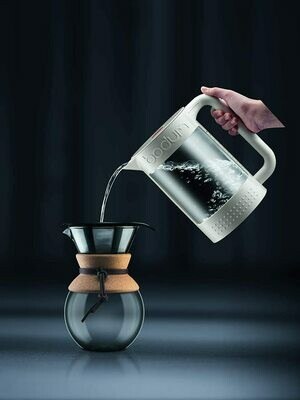 Bodum Cork Insulated Pour Over 8 cup