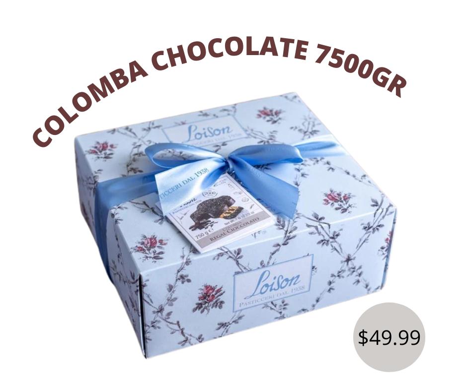 Loison Colomba w/Chocolate 750g