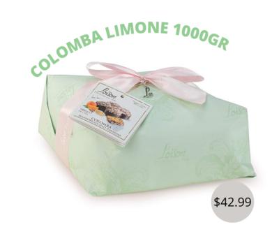 Loison Colomba Limone Royal 1000g