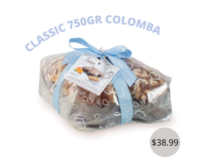 Loison Colomba Classic 750g