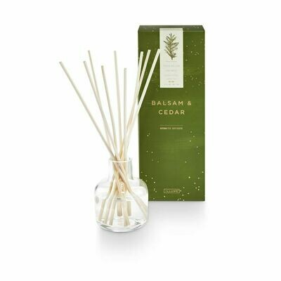 ILLUME Noble Holiday Diffuser