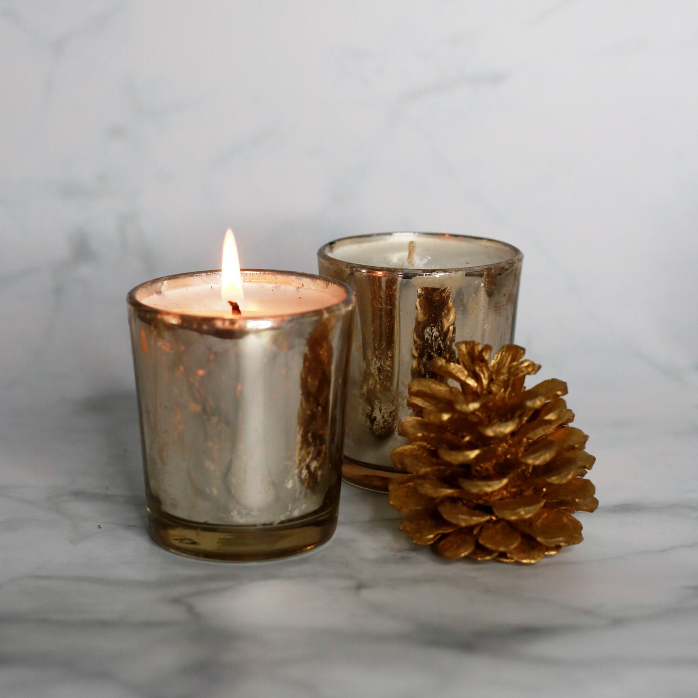 Cedar & Balsam Fir SMALL | Cocoon Collection