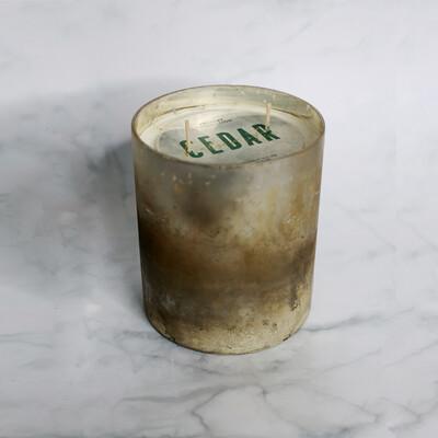 Cedar & Balsam Fir LARGE | Cocoon Collection