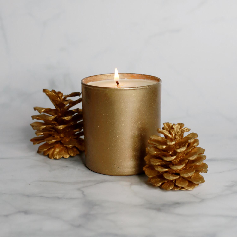 Cedar & Balsam Fir MEDIUM | Cocoon Collection