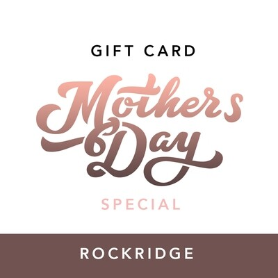 $500 VALUE GIFT CARD