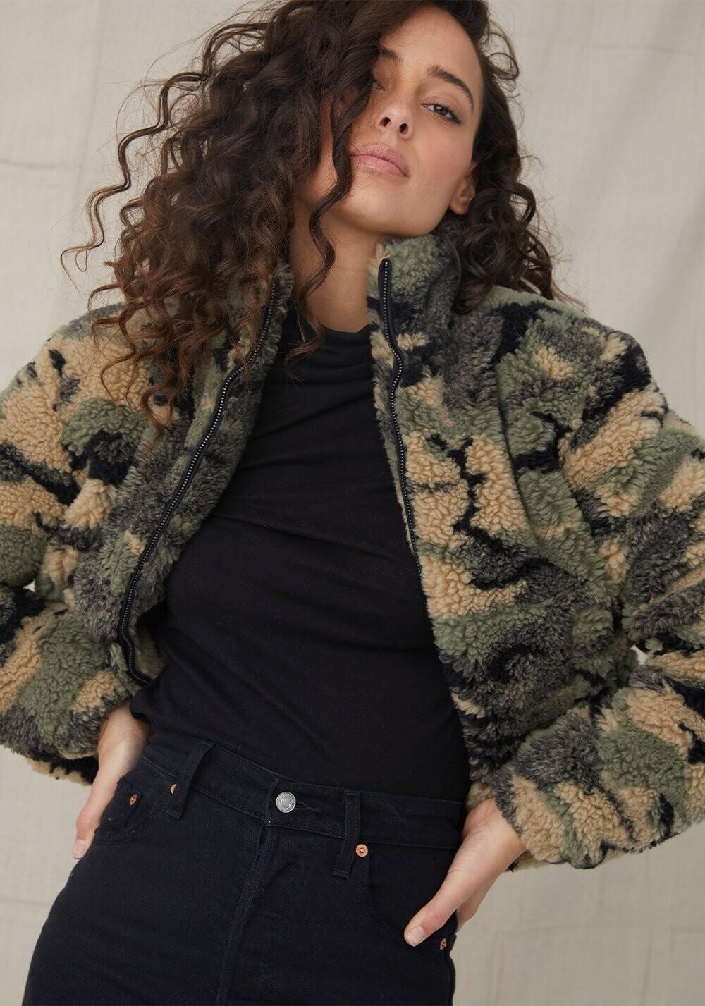 Puffer Jacket Bella Dahl
