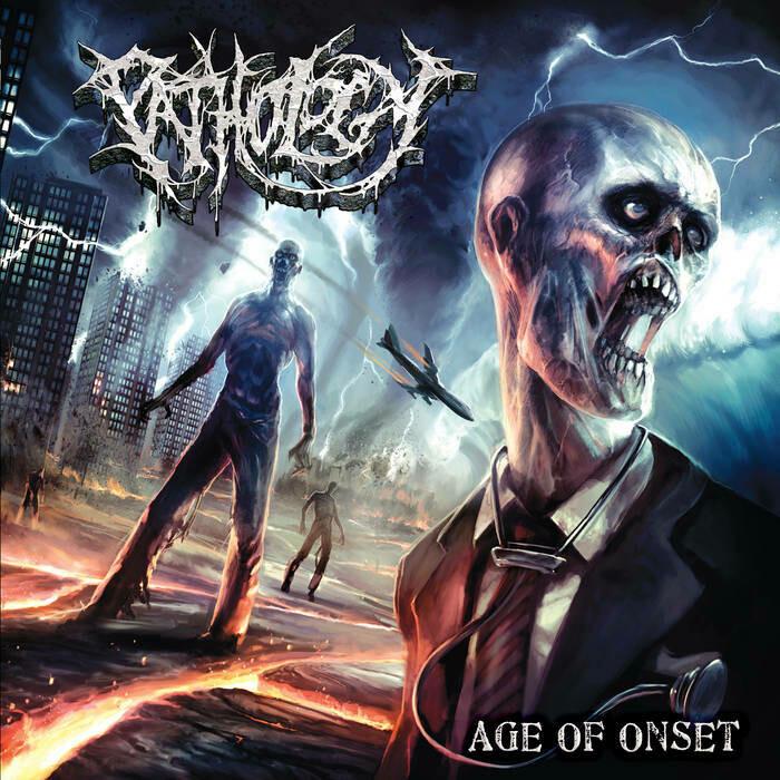 PATHOLOGY - Age of Onset