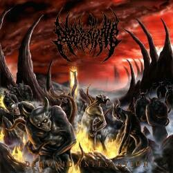 ABORNING - Demonic Infestation