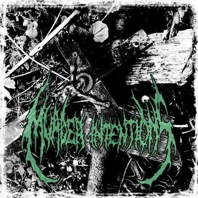 MURDER INTENTIONS - Excessive Display Of Human Nature