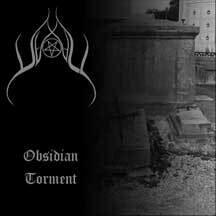 UVALL - Obsidian Torment