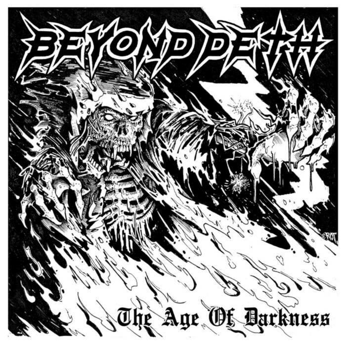 BEYOND DETH - Age of Darkness