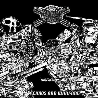 INNER SPHERE - Chaos and Warfare