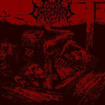 FLESH CONFIGURATION - Cursed Resurrection