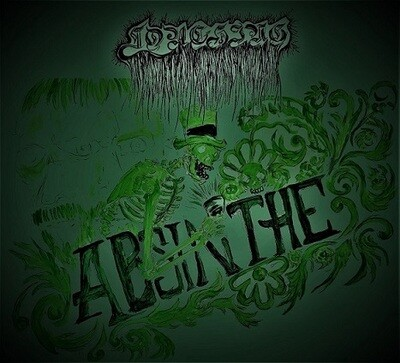LOUCHING - Absinthe