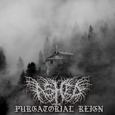 ASHED - Purgatorial Reign