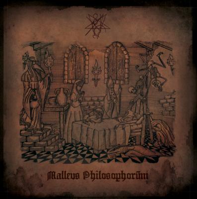 DEVENEROR - Malleus Philosophorum