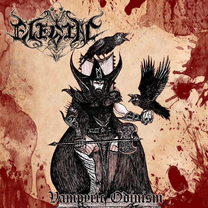ELEGIAC - Vampyric Odinism