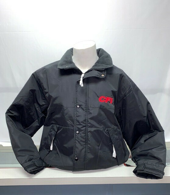 JACKET (SUMMIT 8900) BLACK - 2X