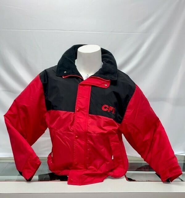 JACKET (SUMMIT 8900) RED - X LARGE