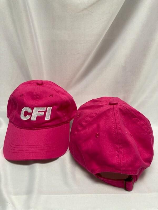 CAP (GWT-111) FUCHSIA LADIES