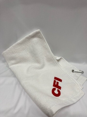 PORT AUTHORITY GOLF TOWEL TW530
